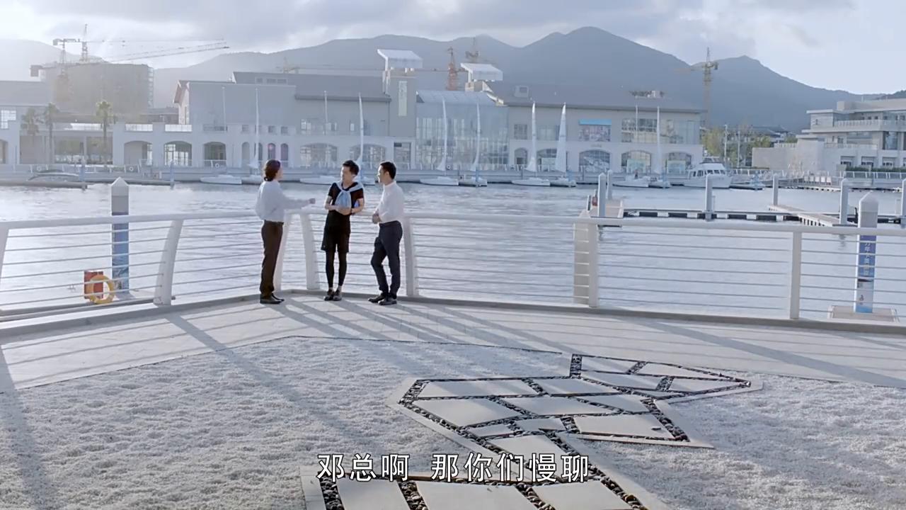 邓耀北问魏子林杜莎莎有没有什么举动 你这是喜欢吗