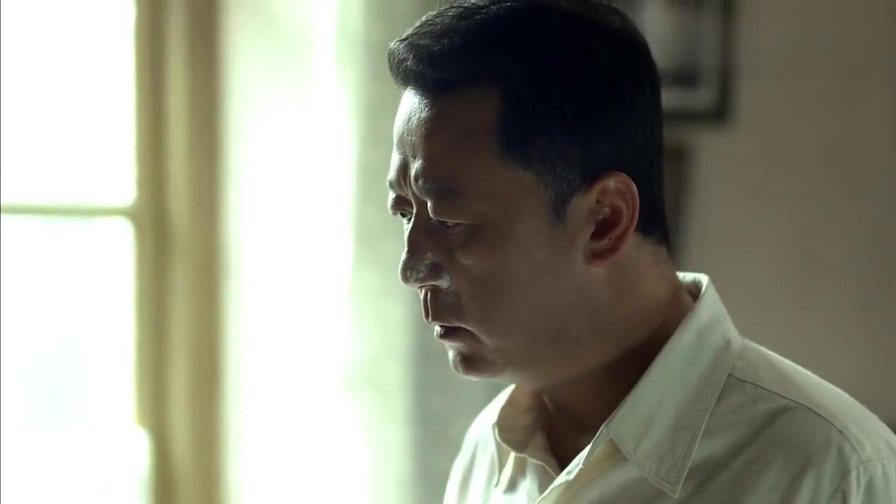 父母爱情:德华反复问江昌义,他还是没说实话,就说是德福儿子!