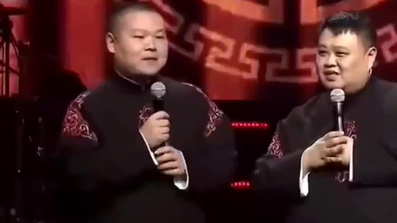 岳云鹏爆笑相声现场和陈坤比红笑点横飞台下本尊都被逗笑