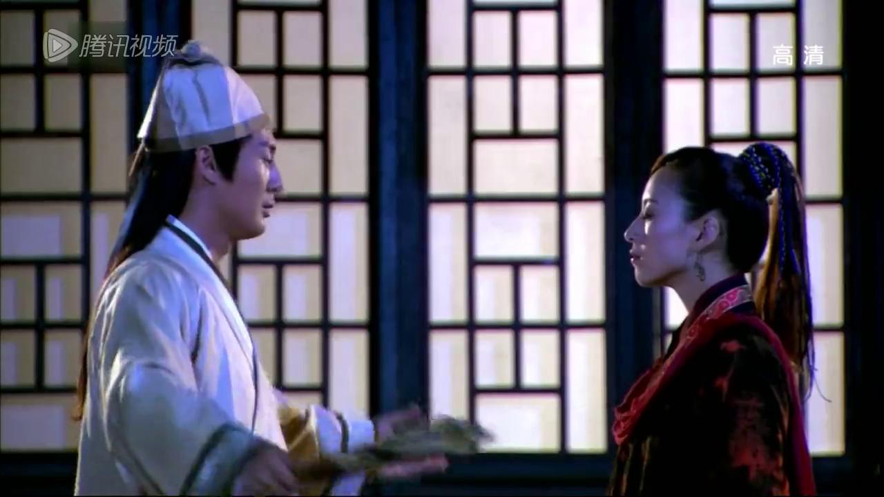 老王书生看着老实,要来撩妹也有一招,真是人不可貌相啊