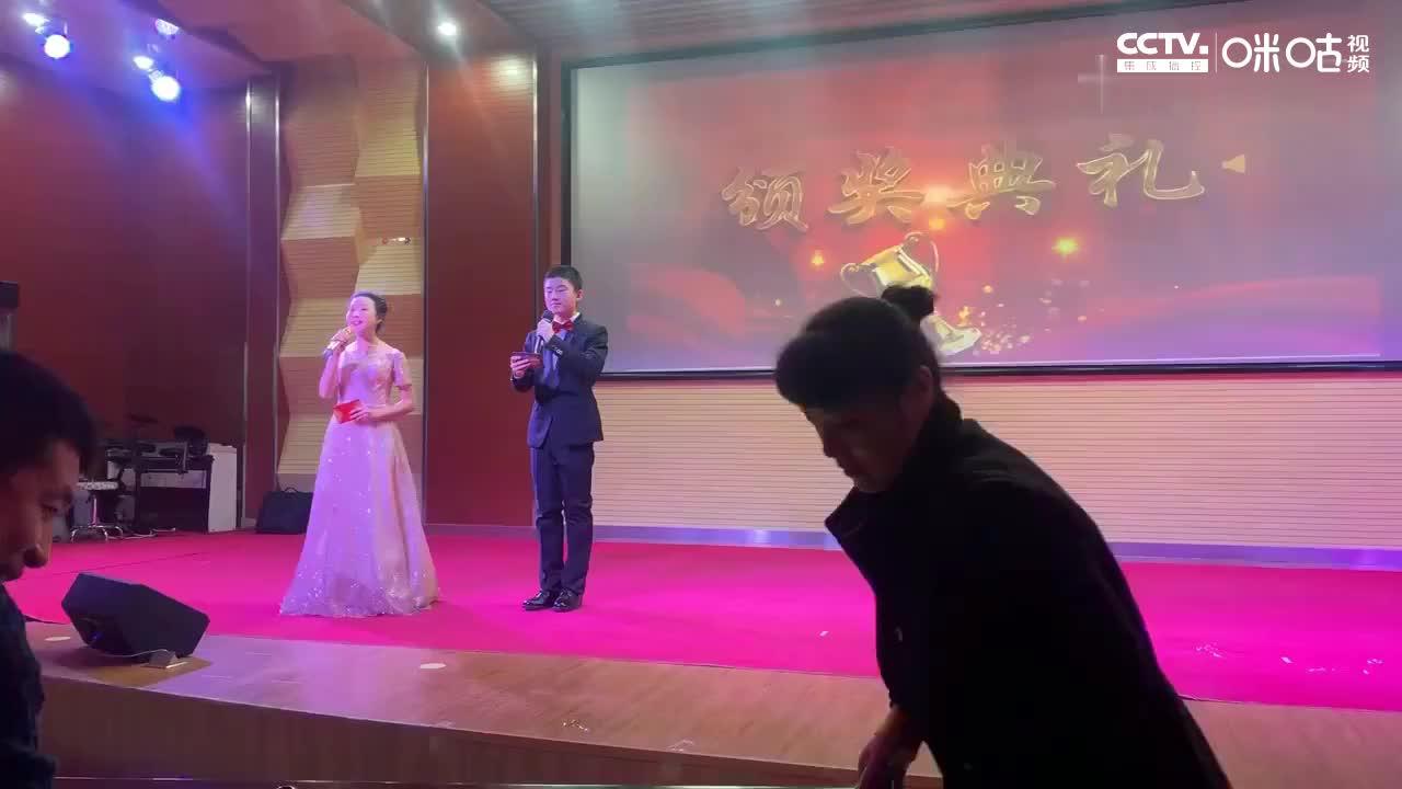 烟台十中第十七届青春的绽放校园艺术节第50场