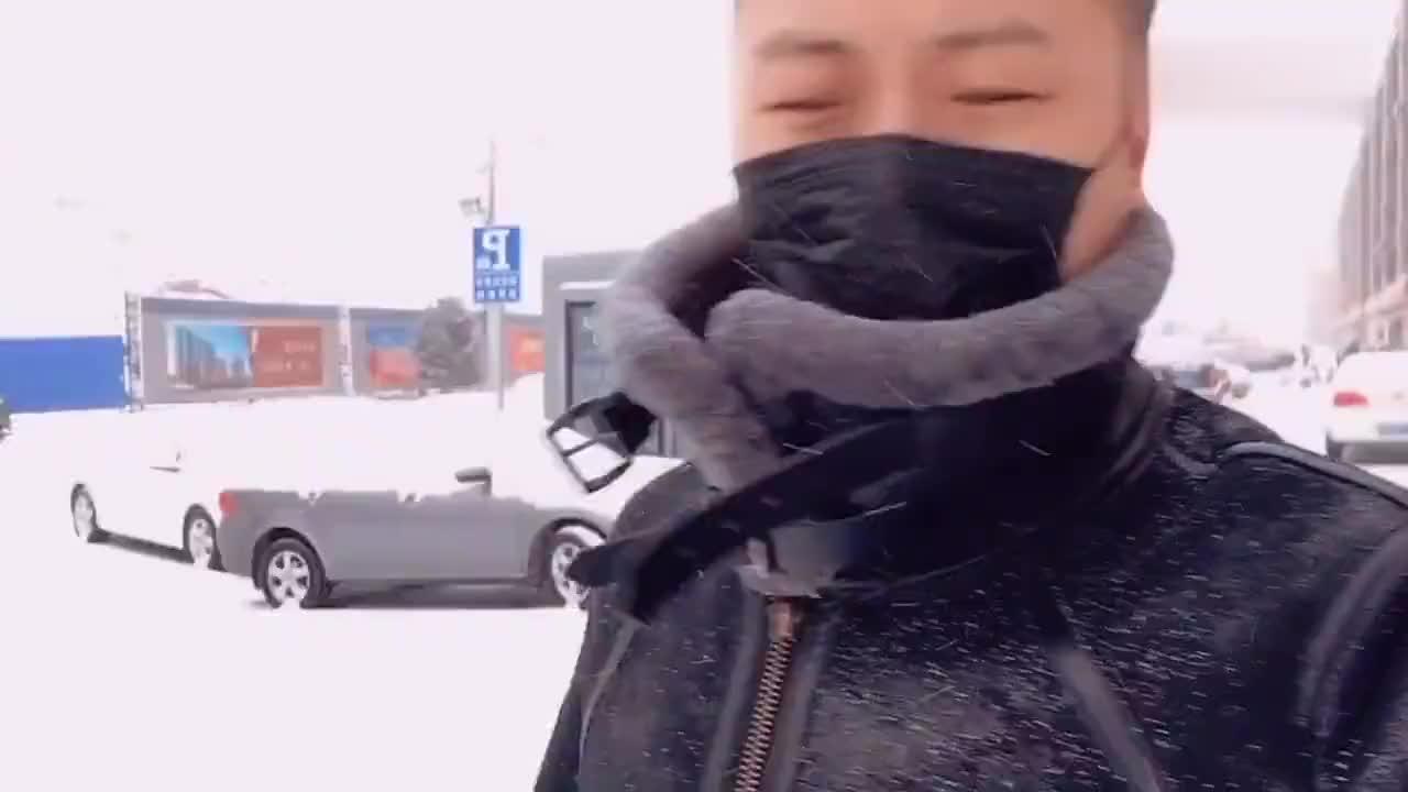 2月22号黑龙江齐齐哈尔小县城疫情管理越来越严咋回事
