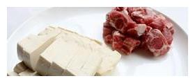 这是吃豆腐的最佳方式,健康美味,简单易行,新手零失败