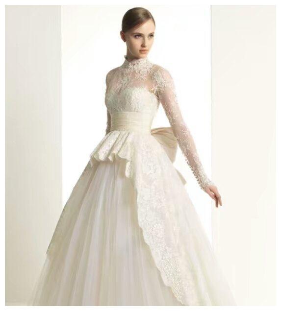 情感测试:选一款最美的婚纱,测出他到底有多么爱你!