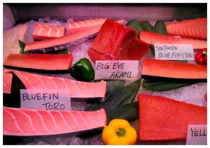 被国人疯抢的高价日本海鲜,日本人却不吃?知道原因后瑟瑟发抖