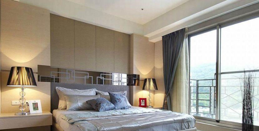 梦想中的家居生活,一进门使人眼前一亮,既环保又时尚的装修