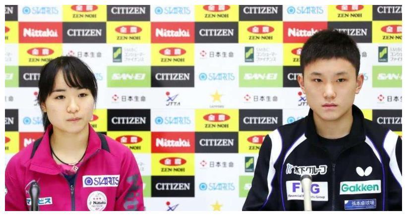 东道主9人退赛卡公赛恐延期,日韩参赛成疑国乒不战而胜?先别乐