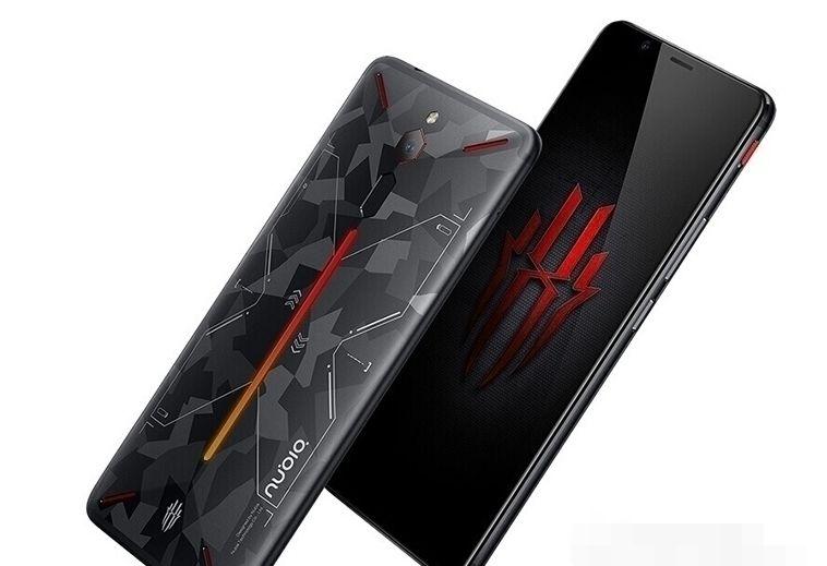 努比亚红魔电竞游戏手机运行流畅吗?性能怎么样?