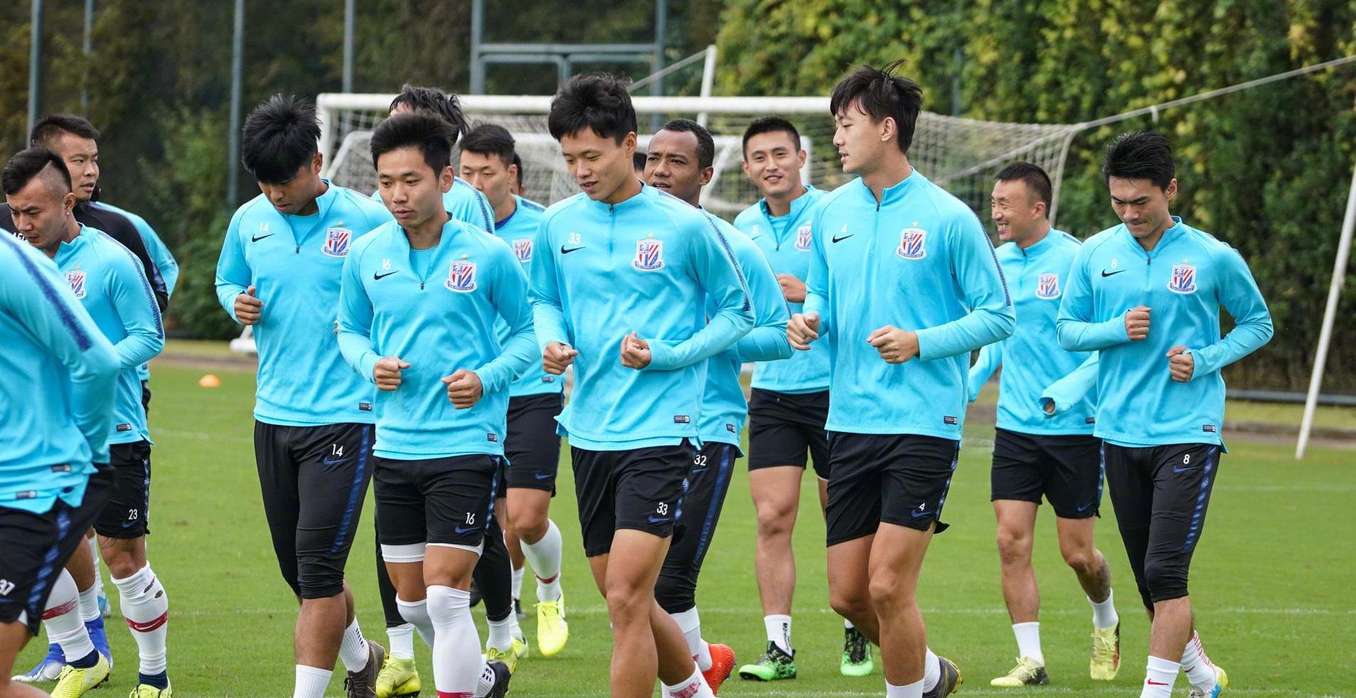 上海申花高薪续约却惨遭打脸?曾被视为球队最佳引援,今状态低迷