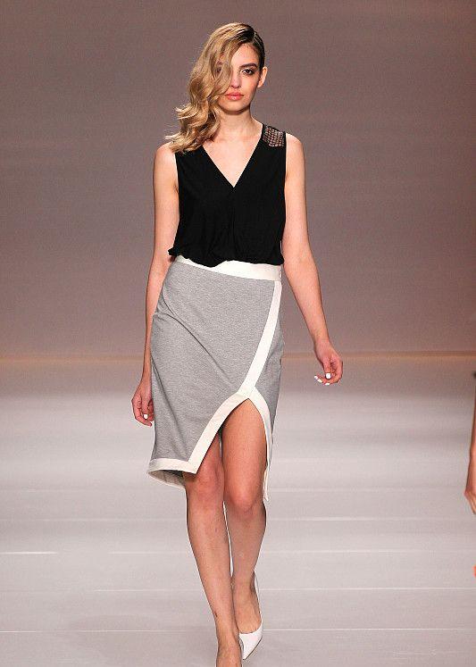 时装周:潮流需要可爱的小公主持续关注,它可以帮你变成人群焦点