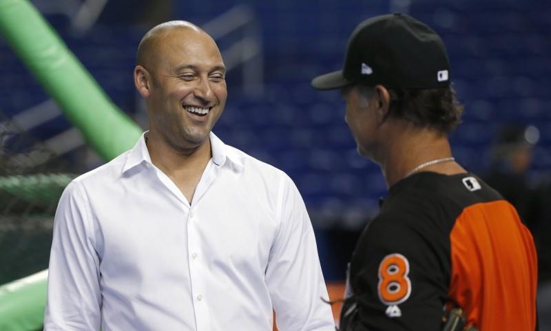 《MLB》马林鱼总教练喊话想续任 基特:再看看