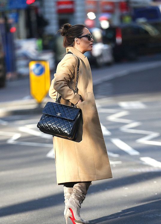 想要成为时尚达人?这些搭配让你成为街上最亮的时尚女郎!