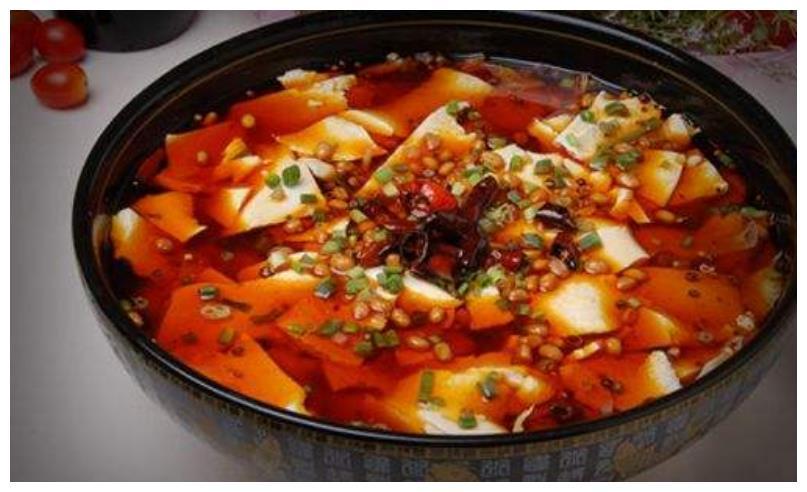 农村的白菜萝卜豆腐粉条炖菜,比大饭店的炒菜还好吃