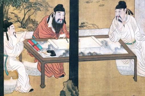古代科举作弊怎么办 古人如何处理作弊的考生