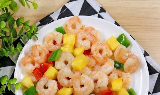 给孩子多做的菜,补充营养酸酸甜甜味道好,为了健康了解一下