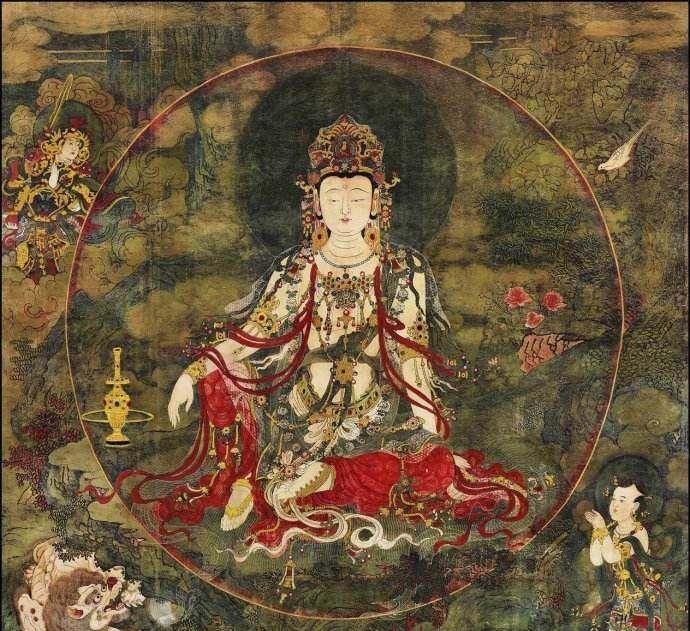 它在京城沉睡600多年,精美壁画曾惊动世界,可与敦煌媲美