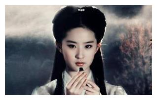 """""""最丑""""小龙女不再是陈妍希,最后一个毁三观啊!"""