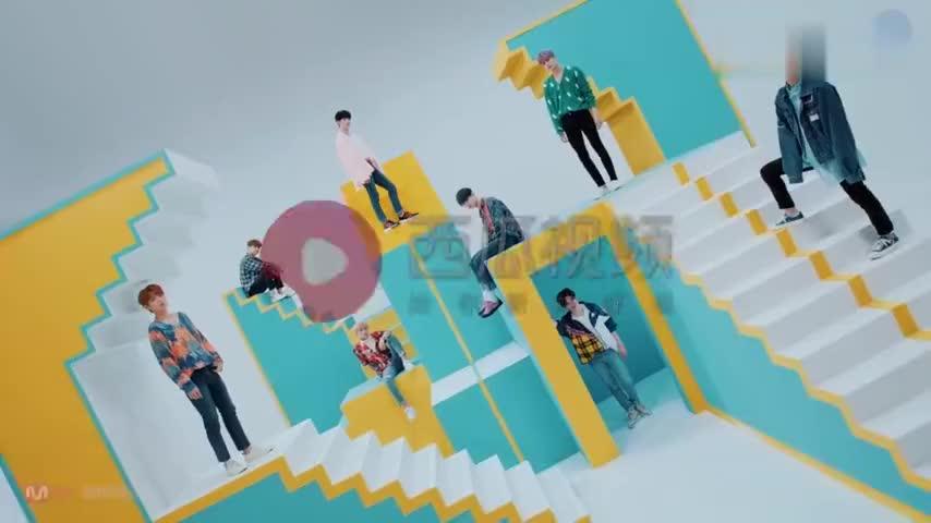UP10TION出新曲了 来看看吧