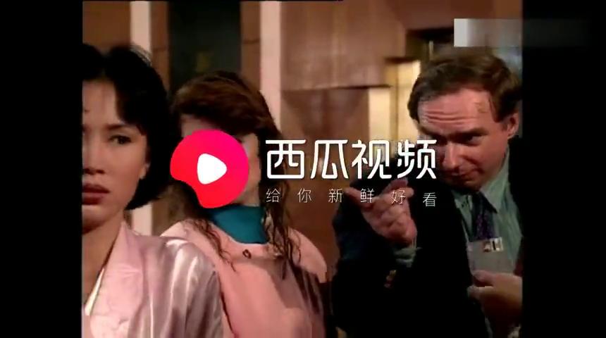 马场大亨:黄日华开了间讨债公司,追债陈秀雯和蔡少芬,很搞笑!
