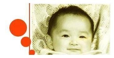明星童年照,杨洋帅到大,赵丽颖最乖巧,王思聪像土匪