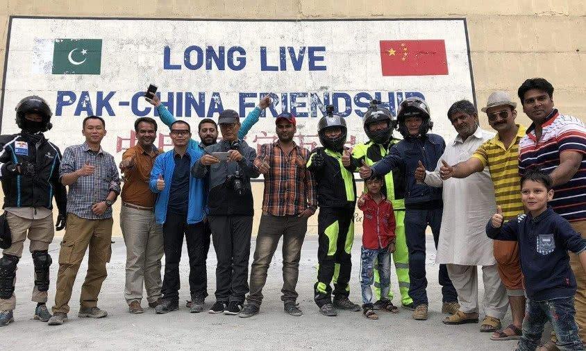 """在中国家家都有,在巴基斯坦却成""""奢侈品"""",巴铁:中国人真有钱"""