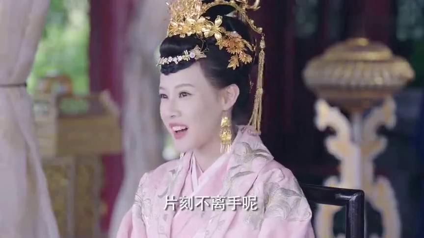 穿越女主在皇家妃嫔面前忽然干呕,众人:恭喜腹黑世子爷喜当爹了