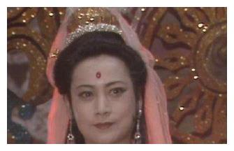 十个版本观音,刘涛最真林心如甜美,只有她被嘲玷污了菩萨圣洁!