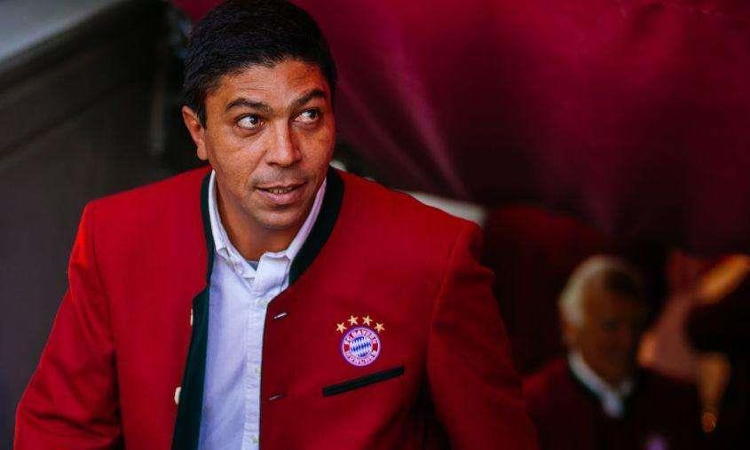 拜仁名宿:罗贝里的离开给萨内留位置了,现在德甲的球星数量少