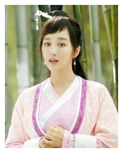 《独孤天下》李依晓可以说演对角色了,漂亮又坏的反派女主