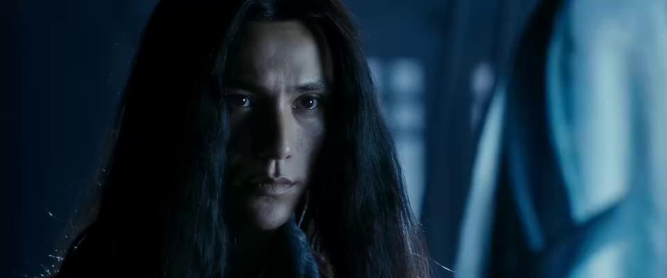 画皮:靖公主换了狐妖的脸,去测试霍心的真心,不料是狐妖的阴谋