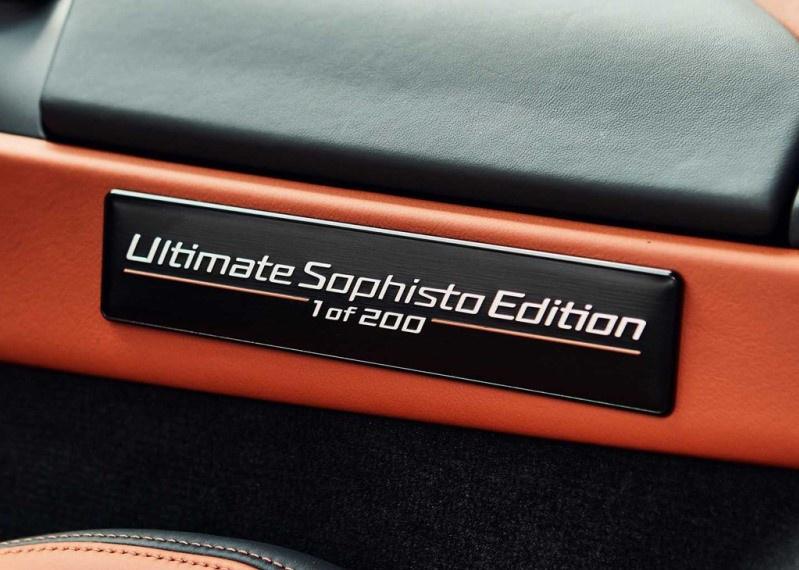 200万的三缸宝马将停产 特别版成i8最后的告别
