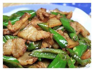 家常炒肉,香死了,好吃开胃,秒变辣椒会考菜山东省下饭物理高中图片