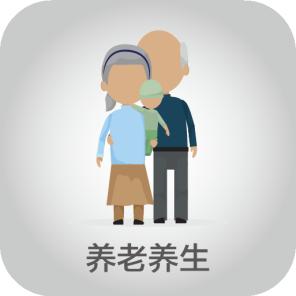 """养老服务属于哪个行业 """"养老服务业""""用英语怎么说?"""