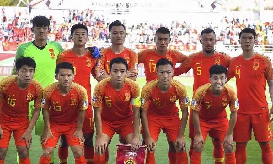 足协秀肌肉?曝中国竞选亚洲杯申报12城,吓退三国与韩国竞争!