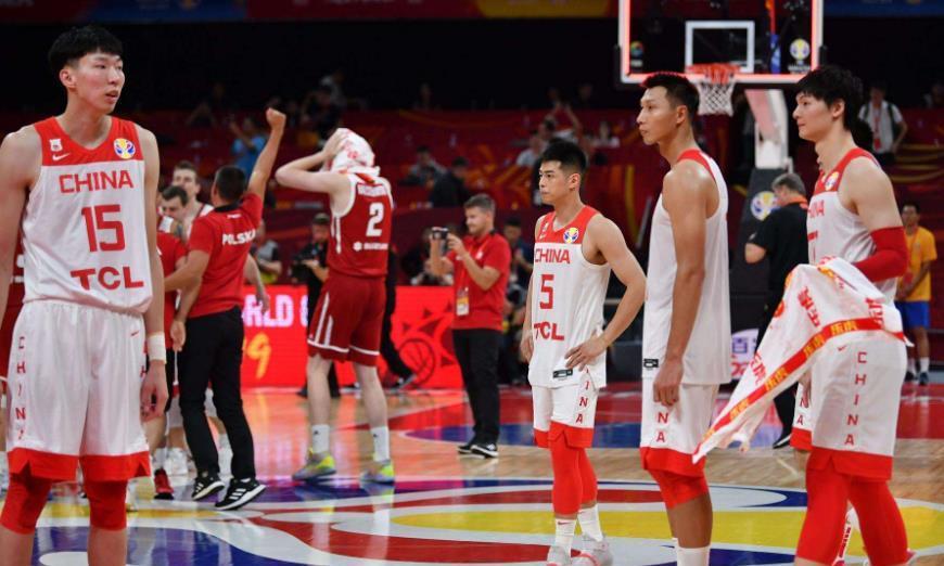 网曝中国男篮考虑承办奥运落选赛,2400万的承办费应该花吗?