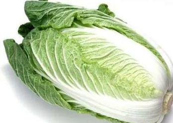 白菜长了小黑点,还可以食用吗?