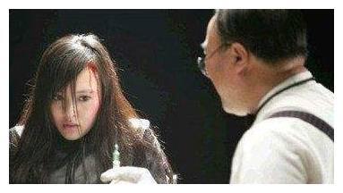 受刑的唐嫣、舒畅和关晓彤,演技没有对比就没有伤害!