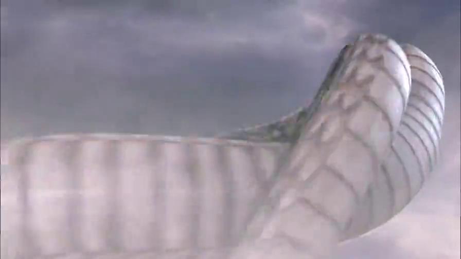 石敢当之雄峙天东:巨山一般高的蟒蛇袭击天庭,红樱枪直接划破肚