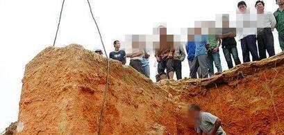 湖南一考古发掘,打开棺材后,专家竟发现是自己家的祖坟