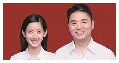 刘强东:我脸盲,凤姐:我以身试盲,网友:东哥上