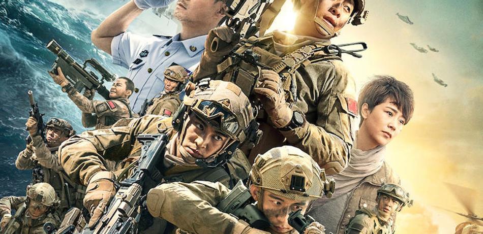45亿票房后,《红海》再度提名奖项,林超贤成唯一入围香港导演!