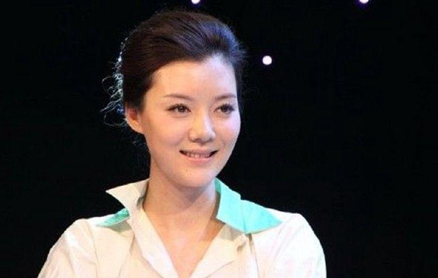车晓36岁我信,董璇36岁我信,蔡卓妍36岁我信,她36岁我不信!