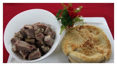 舌尖上的金乡,这3种特色美食,就等你来尝一尝!