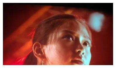 杨颖演过的最好看的四部电影,《摆渡人》上榜,最后一部美出天际