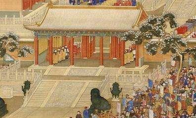 为什么雍正能铁腕改革重振清朝,而嘉庆却只能坐看其衰落?