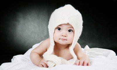 婴儿在某些方面而言,比成人更有意识