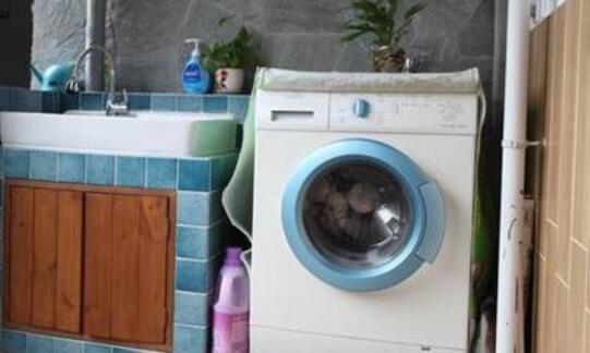 杭州海尔洗衣机不甩干故障