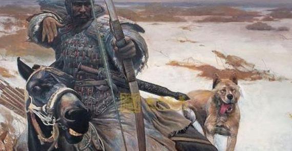 他仁爱治军威震西土,打赢了战争却被称为屠夫,依附宦官死不得所