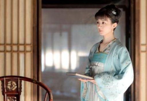 赵丽颖携4部新剧来袭,男主一个比一个帅,网友:追定了