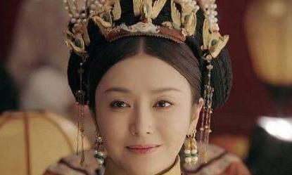 后宫妃子诞下畸形儿,乾隆下令活埋,富察一句话救下小公主